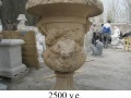 ваза-пара-высота-08-камень-травертин-3000дол-за-пару